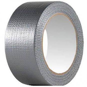 Скотч армированый универсальный 48мм*50м WINNER-Silk серый 600