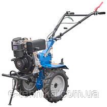 Мотоблок Кентавр МБ2060Д-4 (колеса 4.00-10)