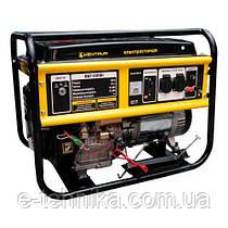 Генератор газ/бензин Кентавр КБГ605Ег