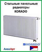 Стальной радиатор Korado 22k 300*1200 н.п.