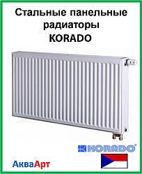 Стальной радиатор Korado 22k 500*400 н.п.