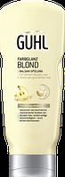 Guhl Farbglanz Blond Balsam-Spülung - Бальзам-ополаскиватель для светлых волос, 200 мл