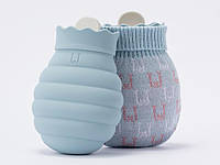 Грелка Xiaomi Jordan-Judy 313 мл Blue