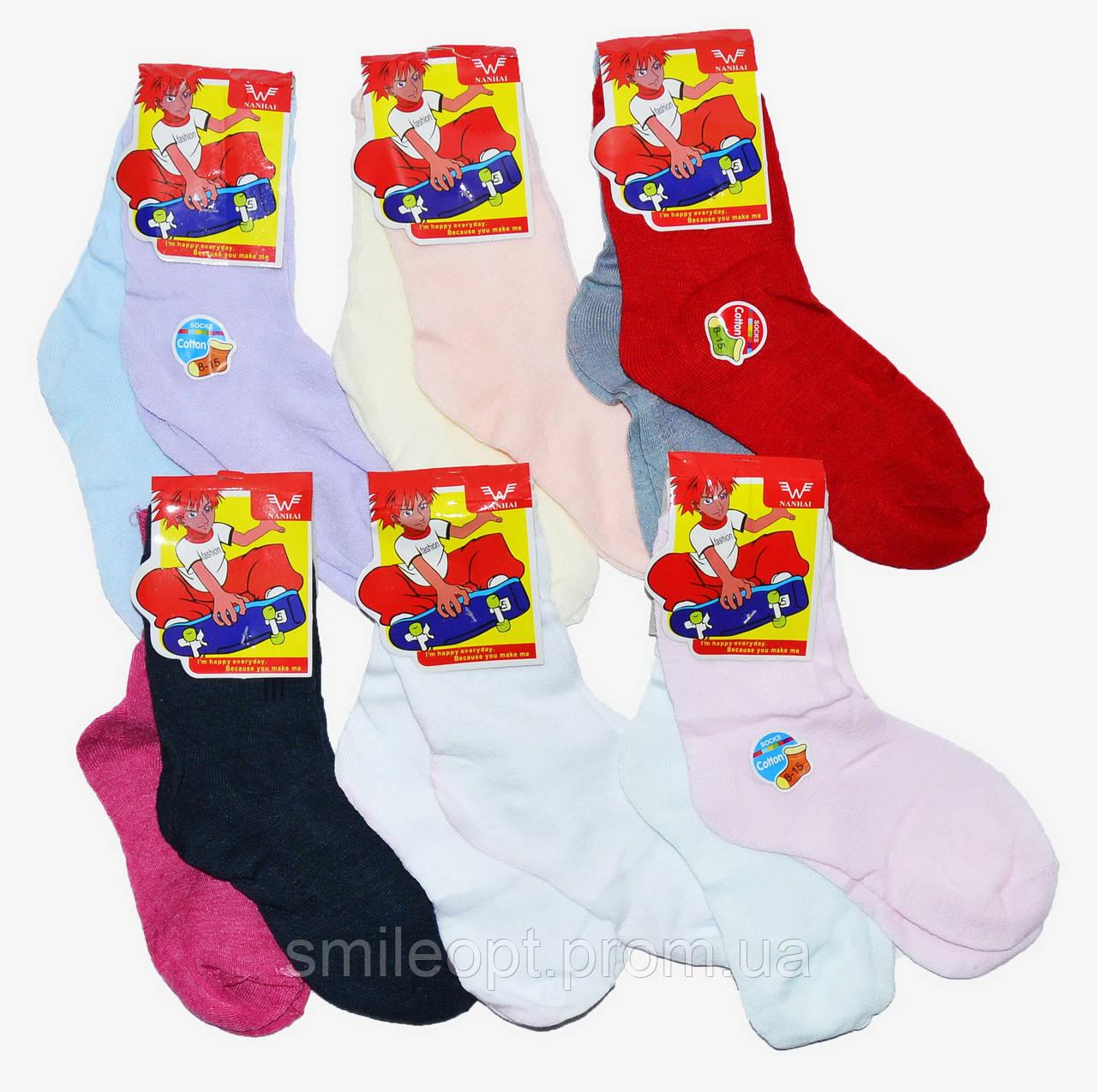 a493b89a6f7b7 Однотонные детские носки (ND810): продажа, цена в Одессе. носки и ...