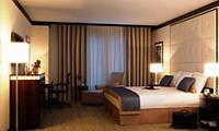 Шторы и текстиль для гостиниц