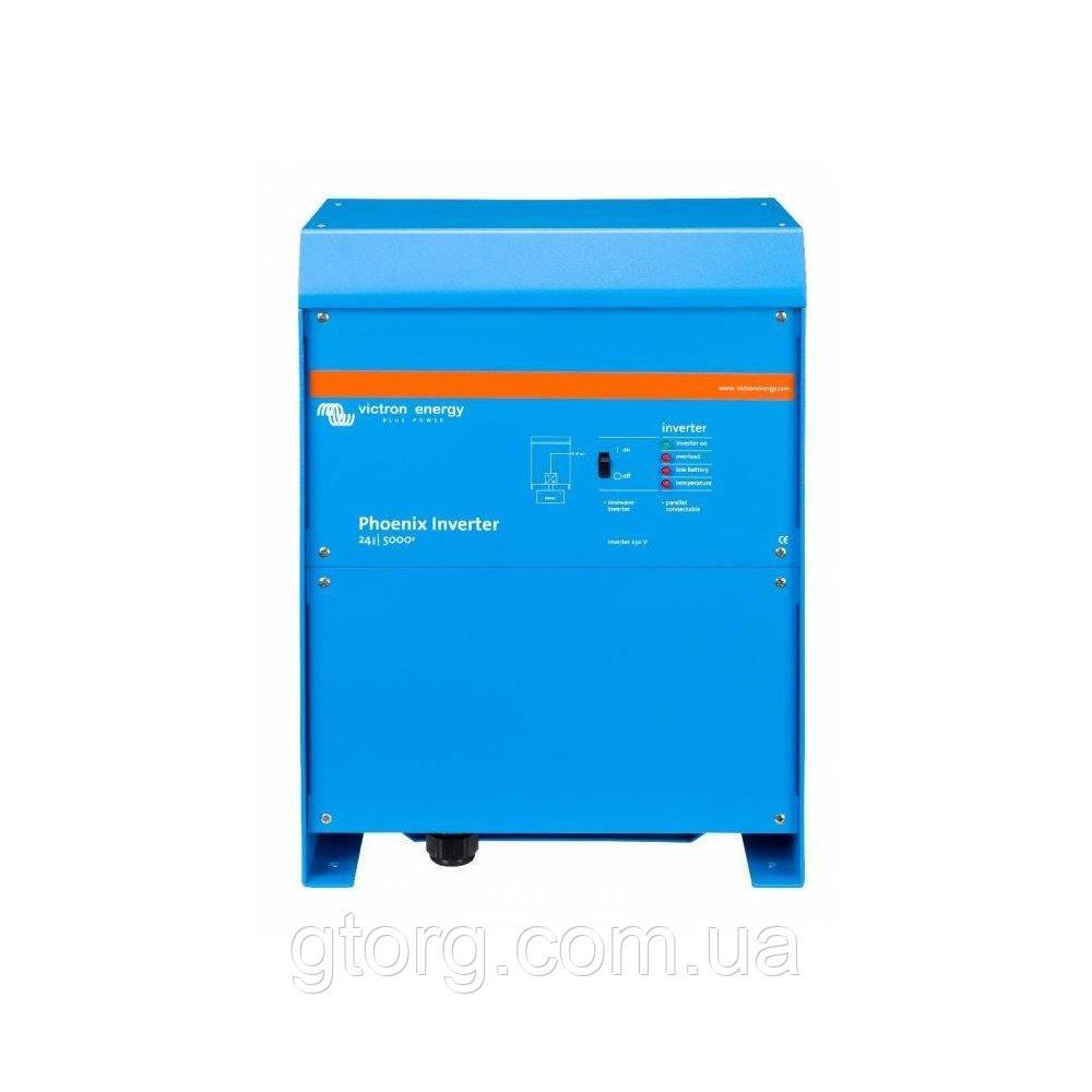 ДБЖ Victron Energy Phoenix Inverter 24/5000 (PIN245020000)