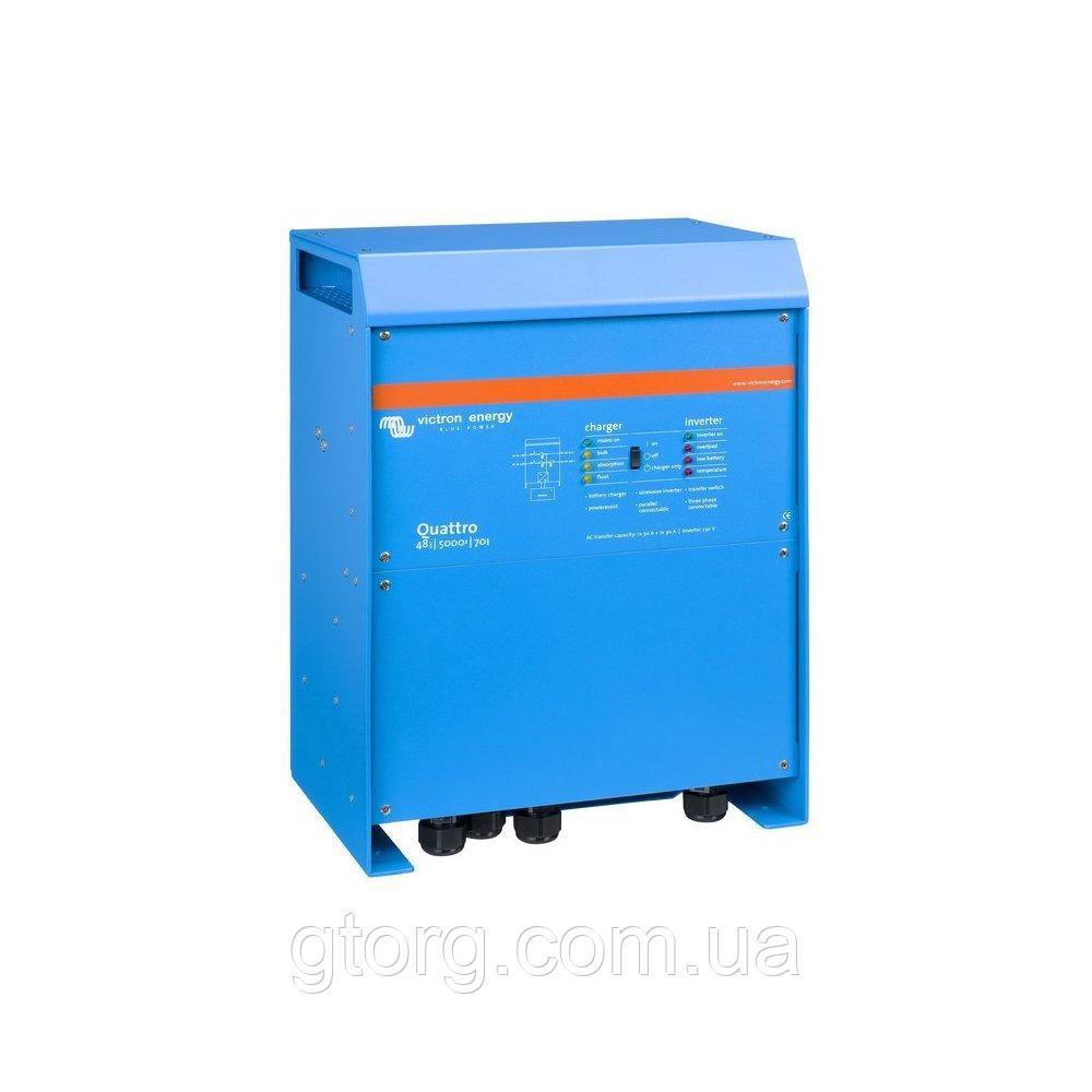 ДБЖ Victron Energy Quattro 24/3000/70-50/30 (QUA243020000)
