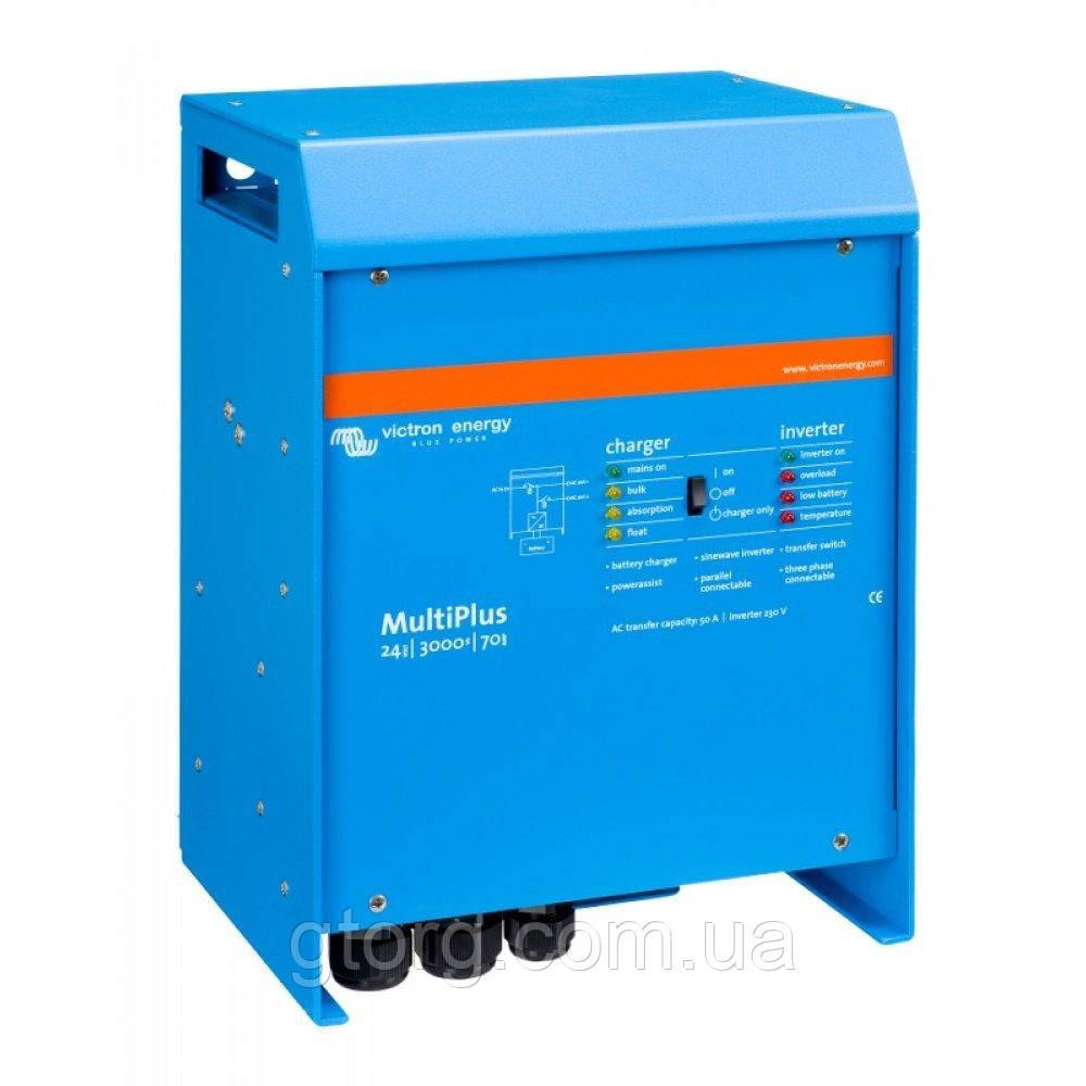 ИБП Victron Energy MultiPlus 12/3000/120-50 (PMP123021010)
