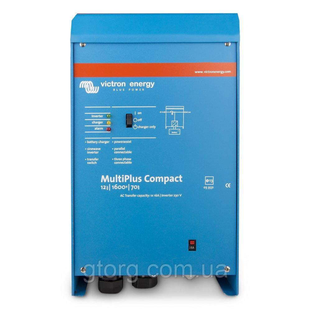ДБЖ Victron Energy MultiPlus C 12/1200/50-16 (CMP121220000)