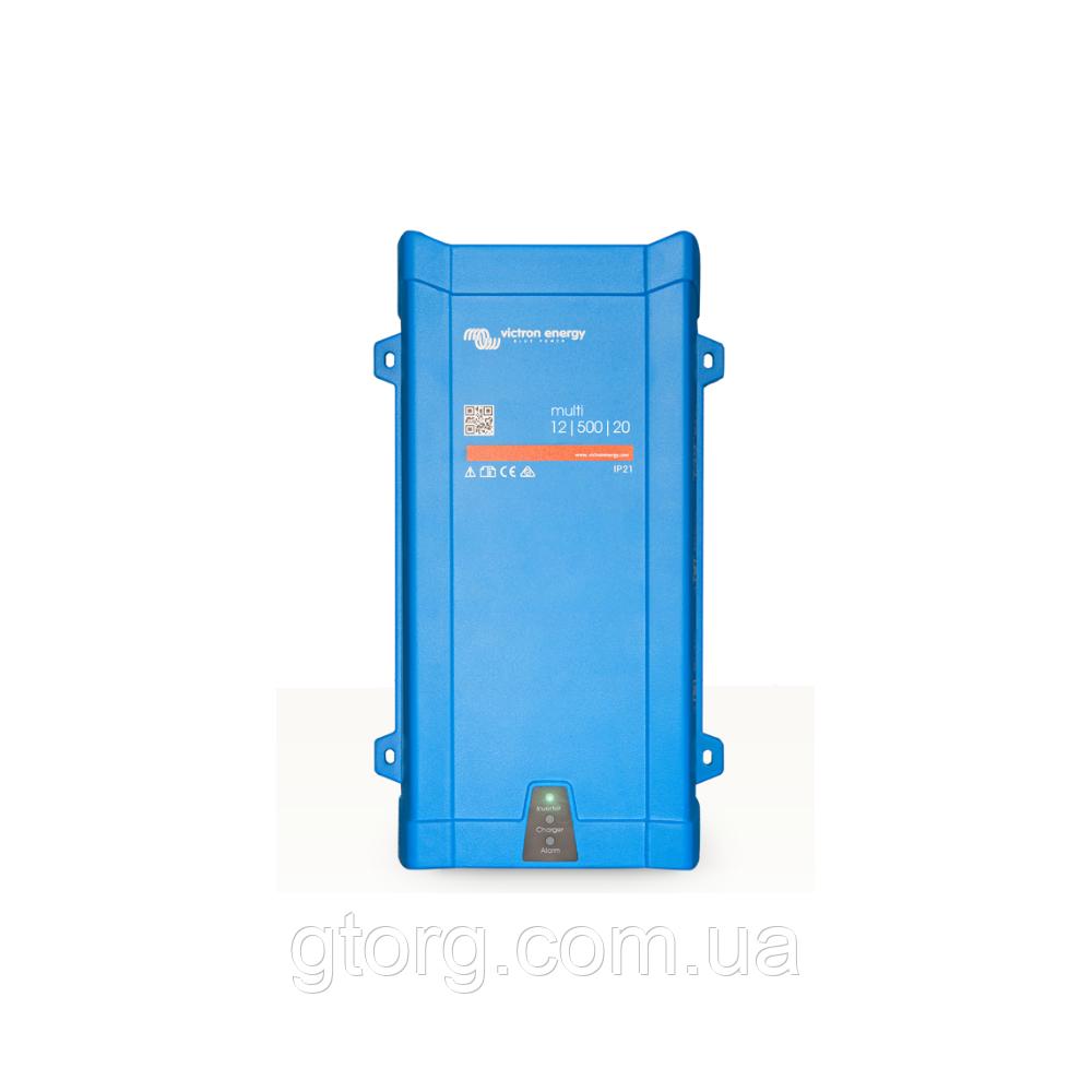 ДБЖ Victron Energy MultiPlus 12/800/35-16(PMP121800000)