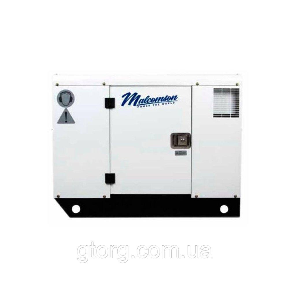 Генератор Malcomson ML12-DE1S