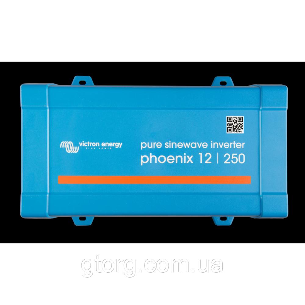 ИБП Victron Energy Phoenix Inverter VE.Direct 12/250