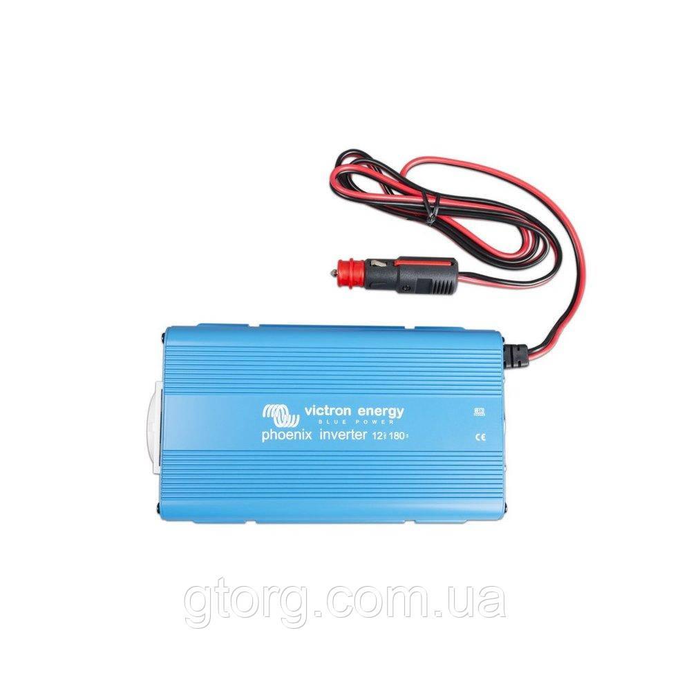 ИБП Victron Energy Phoenix Inverter 12/350 Schuko outlet (PIN012351200)