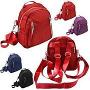 Рюкзак молодежный 25*20*10см