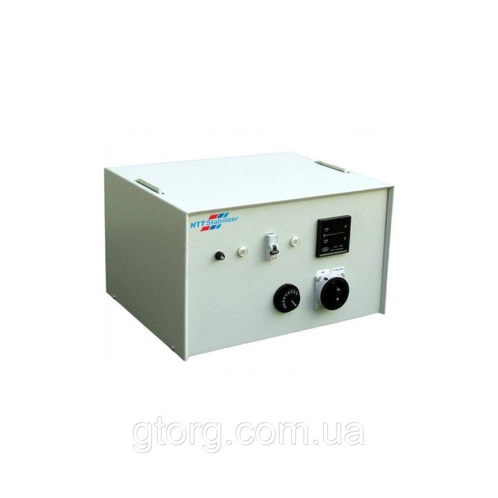 Стабілізатор напруги NTT Stabilizer DVS 1115