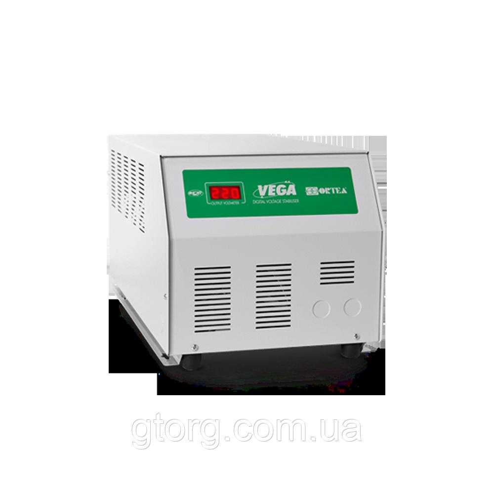 Стабилизатор напряжения ORTEA VEGA 500-15/45