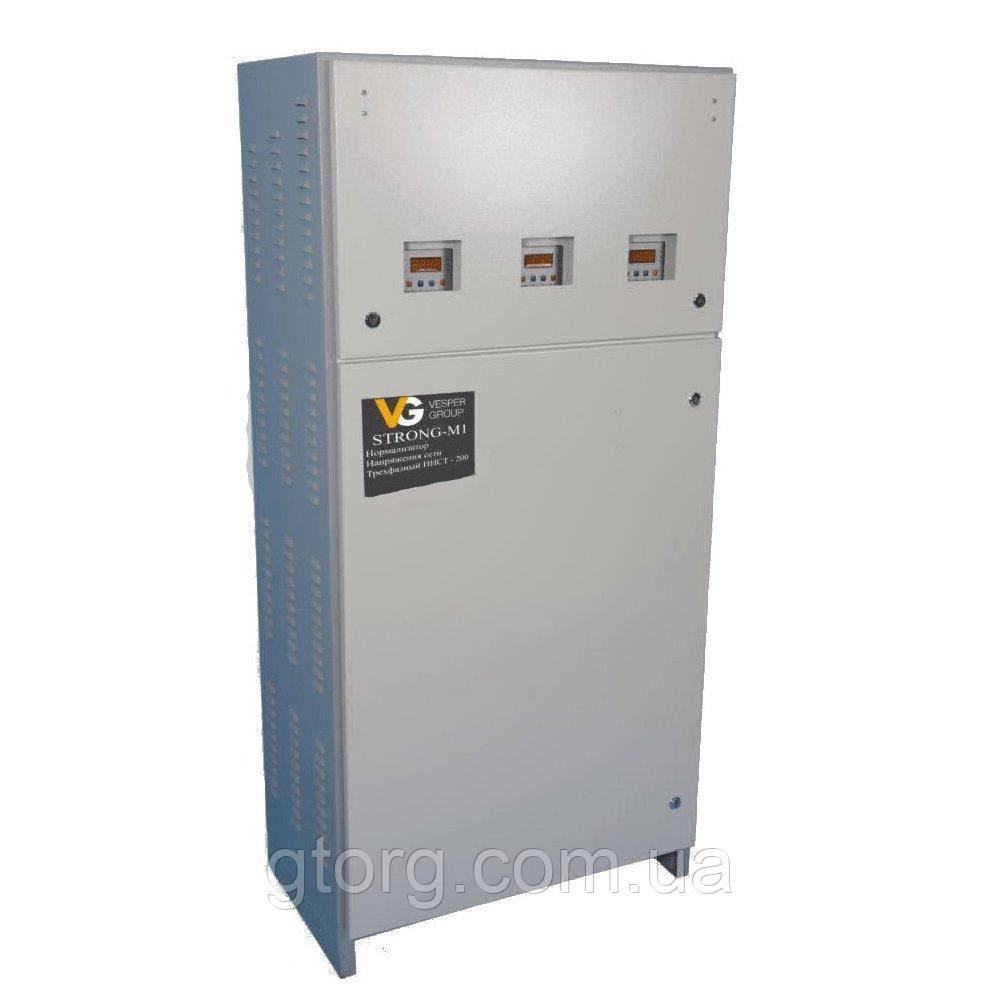 Стабілізатор напруги RETA STRONG-M1 100