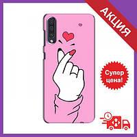 Силіконовий чохол для Самсунг Гелексі А50 (2019) / Чохол з зображенням на Samsung Galaxy A50 2019 (A505F) /