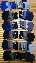Подростковые перчатки R