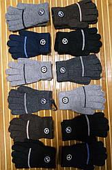 Подростковые перчатки BMW, W