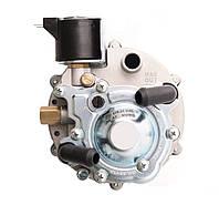 Редуктор Bigas (метан) RI.27-J, с фильтр. и клапан. до 300 kW, 2 BAR