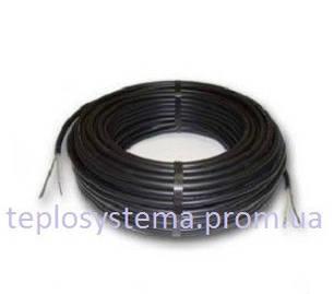 Одножильный нагревательный кабель Hemstedt BR-IM –Z – 134,1 м 2300 Вт, Германия, фото 2
