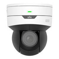 IP-відеокамера вулична Speed Dome Uniview IPC6412LR-X5UPW-VG