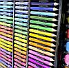 Набір для творчості 228 Super Mega Art Set. Дитячий набір для малювання. Набір юного художника, фото 6