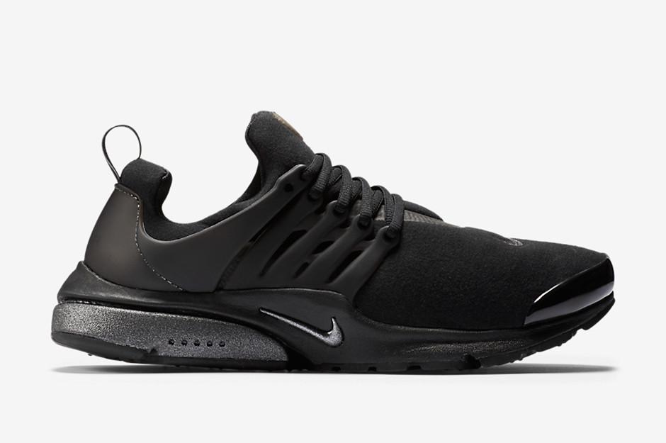 129e1726 Мужские кроссовки Nike Air Presto All Black - Интернет магазин обуви  «im-РоLLi»