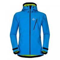 РАСПРОДАЖА!!! Куртка Zajo Volcano Tech JKT Blue