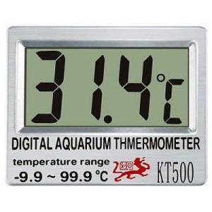 Термометр аквариумный KT-500