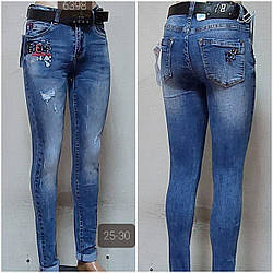 Женские джинсы Американка