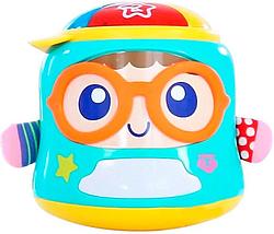 Музыкальная игрушка Счастливый малыш Hola Toys
