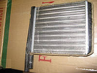 Радиатор отопителя ВАЗ 2110 2111 2112 печки алюминиевый бу