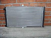 Радиатор охлаждения инжекторный ВАЗ 2110 2111 2112 новый