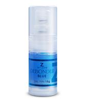 Ремувер гель Sky Zone Blue, 15мл.