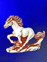 Нэцкэ Лошадь бегущая