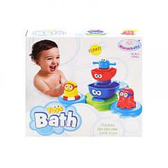 """Іграшка для ванної """"Фонтан"""" CS007"""