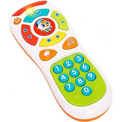 Игрушка интерактивный Пульт Hola Toys