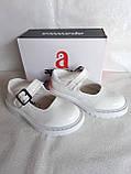 Белые туфельки для девочки., фото 3