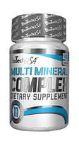 Купить витамины и минералы BioTechUSA  Multimineral Complex, 100 tabl