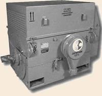 Электродвигатели асинхронные трехфазные с короткозамкнутым ротором серии ДАЗО4. Общие сведения.
