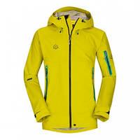 Куртка Zajo Alpamayo Jkt Green Lime