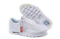 Кроссовки Nike Air Max Zero White