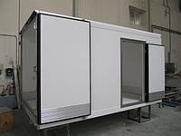 Двери для термо-авто фургонов