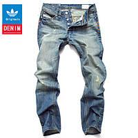 Мужские джинсы в стиле Diesel от Adidas Originals 0002, фото 1