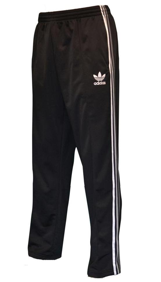 Спортивные брюки Adidas Firebird черный