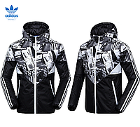 "Спортивная куртка Adidas Originals ""Boxtory Colorado"" (с утеплителем), фото 1"