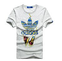 "Футболка Adidas Originals ""Кеды"" , фото 1"