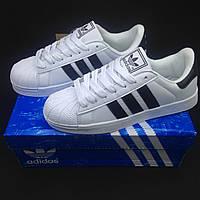 """Кроссовки Adidas Originals """"SuperStar """", белый 40-41рр, фото 1"""